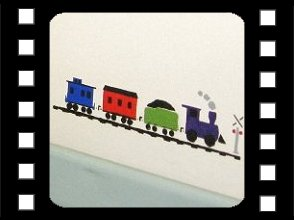 Train Stencils http://www.walltowallstencils.com/gallery/decorator.php