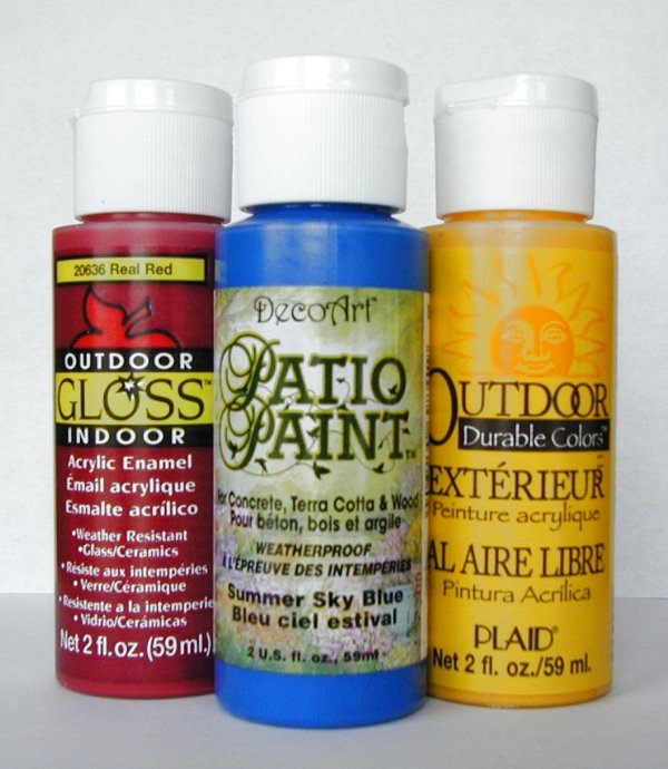 Acrylic stencil paint for interior and exterior use Oil based exterior paint brands