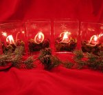 NOEL Votives - example